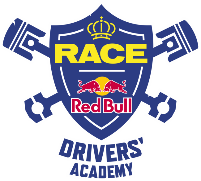 Logo Drivers Race Red Bull