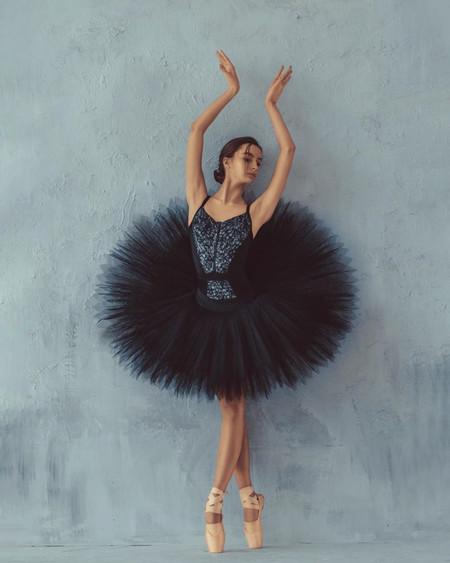 Ballerinas Levente Szabo 7