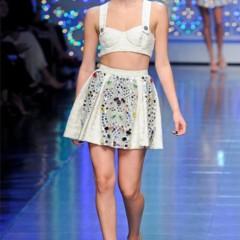Foto 55 de 74 de la galería dolce-gabbana-primavera-verano-2012 en Trendencias