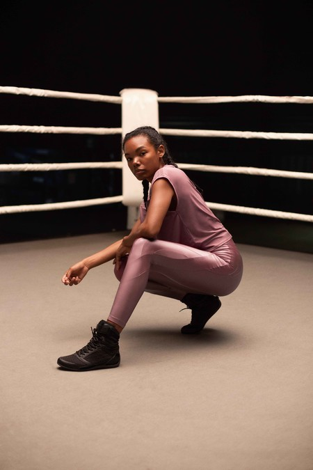 Oysho Gym Boxing Fw18 12