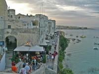 Un recorrido por Puglia: Otranto