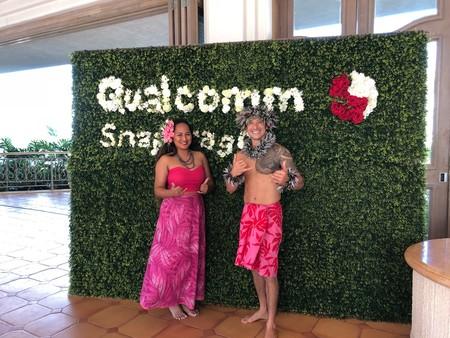 Qualcomm Snapdragon Summit 1