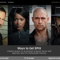 Crece el vídeo en streaming: Epix Now escenifica el cambio a la hora de consumir televisión en el hogar