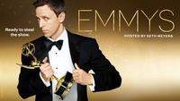 Sigue los premios Emmy en directo esta madrugada con ¡Vaya Tele!