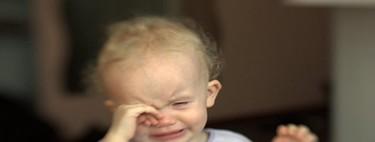 Cómo ayudar al bebé a superar la angustia de separación