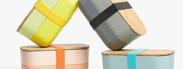 Lo nuevo de Zara Home son los tuppers y tazas de viaje café ecológicos para llevar a la oficina