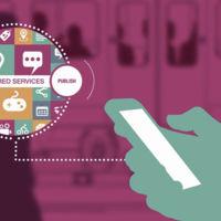 WiFi Aware quiere ayudar a tu móvil a descubrir y comunicarse con el resto de gadgets que le rodean