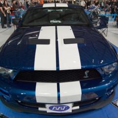 Foto 71 de 102 de la galería oulu-american-car-show en Motorpasión