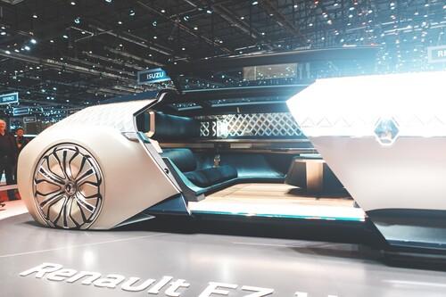El 'cortejo' por el Apple Car y la inevitable alianza con un fabricante de automóviles