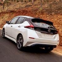 Nissan confirma el lanzamiento de tres nuevos autos eléctricos para el 2022