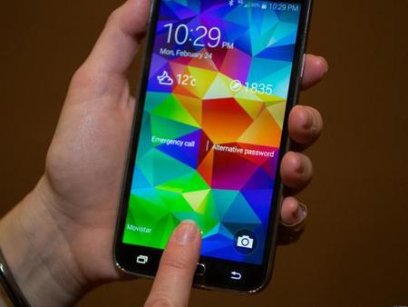 No quiero comprar el Samsung Galaxy S5 en México ¿qué opciones tengo?