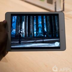 Foto 10 de 11 de la galería nuevo-ipad-mini en Applesfera