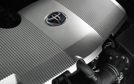 Toyota Prius Mx3