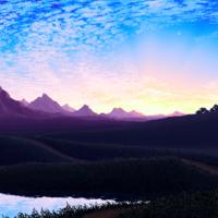 Si buscas el wallpaper perfecto deberías dar un paseo por este archivo de arte pixelado en 4chan