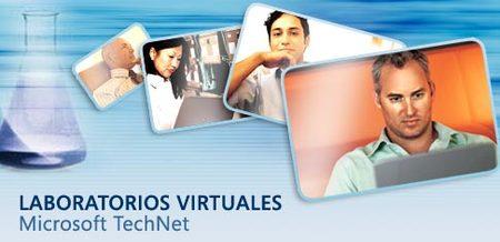 Laboratorios Virtuales de TechNet: una forma diferente de probar las soluciones Microsoft