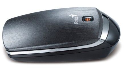 Genius Touch Mouse 6000 apaisado