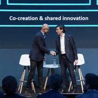 La cuarta plataforma como centro del hogar: Telefónica permitirá apps de terceros y firma una alianza con Microsoft