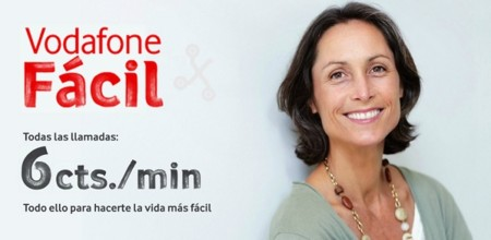 Vodafone también sube el establecimiento de llamada a 20 céntimos en prepago