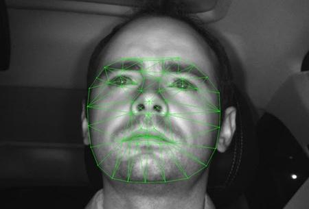 El reconocimiento facial en los coches mejorará la seguridad durante la conducción