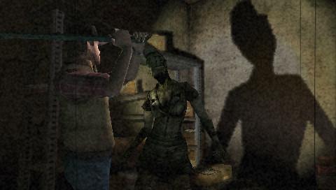 Foto de Silent Hill Origins (4/5)