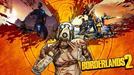 Steam permite jugar gratis a Borderlands 2, Castle Crashers, Sombras de Mordor y otros tantos juegos más durante unos días