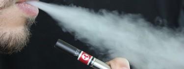 Hay que empezar a perseguir los cigarrillos electrónicos porque no queda clara su inocuidad