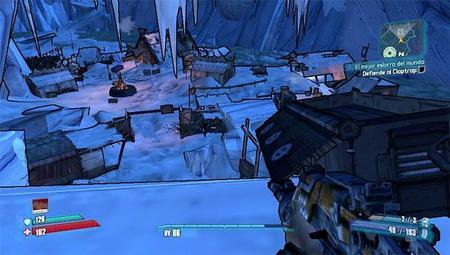 La actualización de Borderlands 2 para PS Vita trae más estabilidad y mejora de los controles