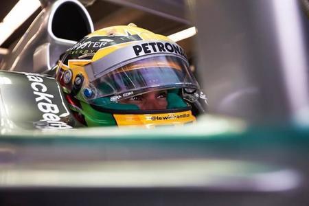 Lewis Hamilton admite su miedo de no volver a ser campeón