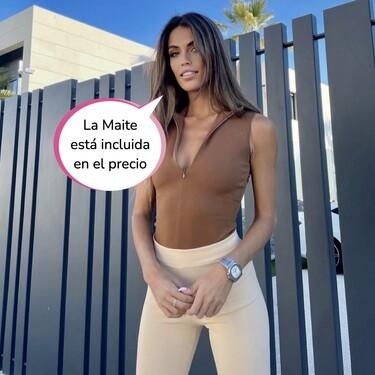 Sofía Suescun vende un impresionante ático dúplex amueblado por 300.000 pavos: todas las fotos de este caprichazo