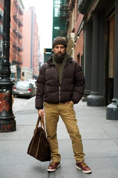 El Mejor Street Style De La Semana Best Week Trendencias Hombre 08