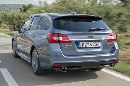 Subaru Levorg 185