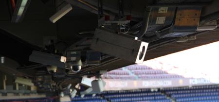 Así funciona el sistema de cámaras que nos permitirá ver las jugadas del próximo Barça-Madrid a 360 grados