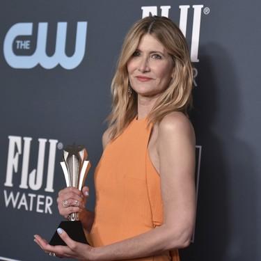 Las manicuras más naturales se imponen en la alfombra roja de los Critics' Choice Awards 2020, con alguna que otra sorpresa