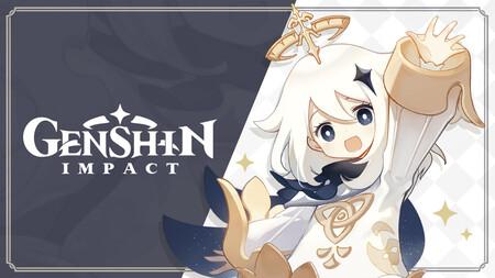 Genshin Impact: encuentra a Príncipe. Solución