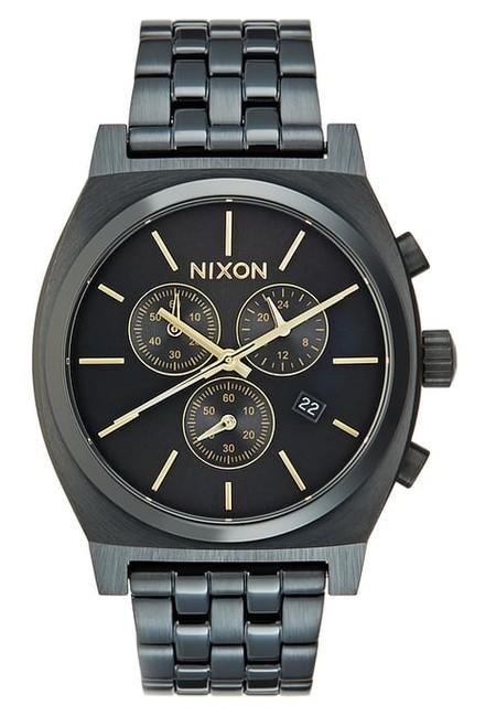 Nixon Negro