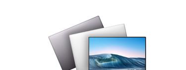 Huawei MateBook X Pro: pantalla sin marcos para un portátil muy ligero que quiere dar guerra