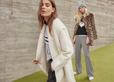 Estos son los 9 abrigos que sin arruinarte te convertirás en la chica más elegante del invierno