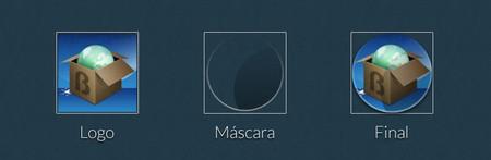 Creación del icono de la aplicación para Firefox OS