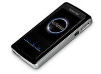 Eclipse, reproductor MP3 de 8 GB de Packard Bell