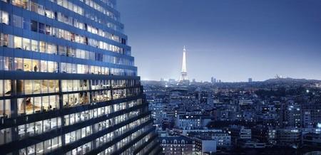 Rascacielos París