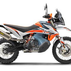 Foto 4 de 9 de la galería ktm-890-adventure-r-y-r-rally-2021 en Motorpasion Moto