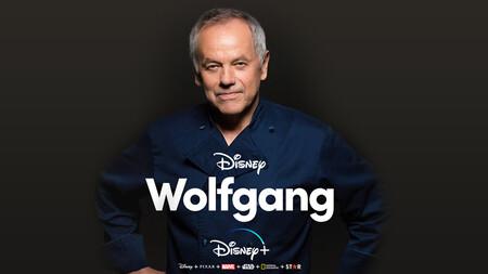 Wolfgang D Es
