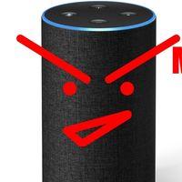 Alexa confunde (y asusta) a sus usuarios con siniestras risas aleatorias en los Amazon Echo