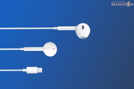 Despreocúpate de la batería de los auriculares con los Apple EarPods con conector Lightning, por menos de 10 euros en TuImeiLibre