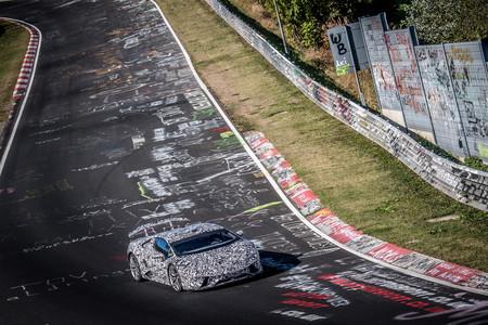¿Por qué el récord del Lamborghini Huracán Performante ha tenido más mérito si cabe?