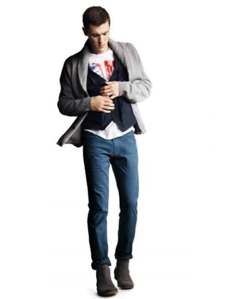 Moda para hombres (XXXLI)