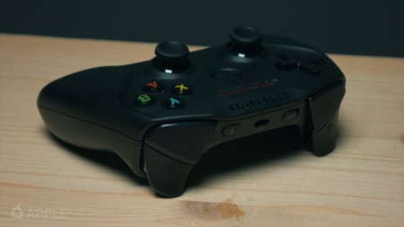 Nimbus Steelseries Gamepad Mfi 6