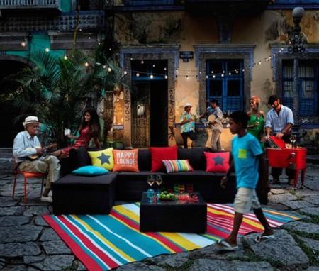 Río... de Janeiro, el espíritu carioca para tus exteriores con Maisons du Monde
