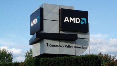 AMD quiere aprovecharse del mal momento de Intel con nuevos productos y evoluciones