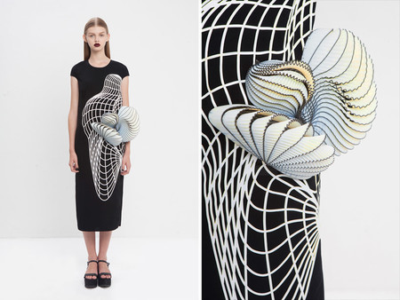 Noa Raviv Stratasys Hard Copy Fashion Collection 3d Printing Israel Designboom 06